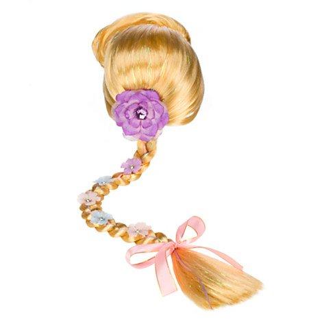 Rapunzel - Kostümperücke