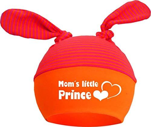 KLEINER FRATZ - Chapeau - Bébé (garçon) 0 à 24 mois - Orange - 98