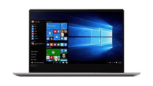 Lenovo IdeaPad 720s 33,8 cm (13,3 Zoll Full HD IPS matt) Notebook (Intel Core i5-7200U, 8GB RAM, 512GB SSD, Intel HD Grafik 620, Windows 10 Home) grau