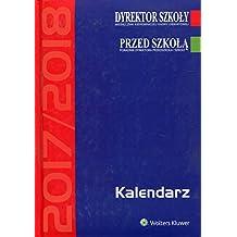 Kalendarz Dyrektora Szkoly 2017/2018