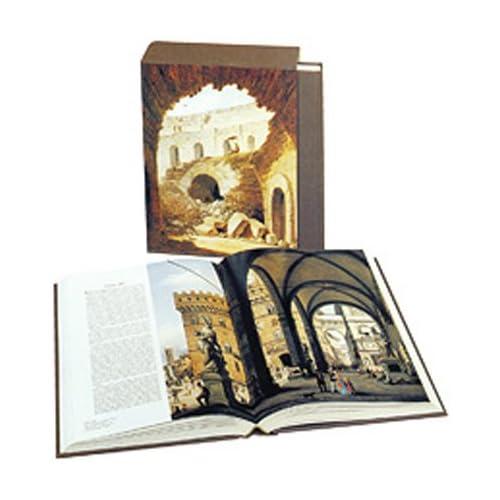 Voyages en Italie de Stendhal (Rome, Naples et Florence et Promenades dans Rome) illustrés par les peintres du Romantisme