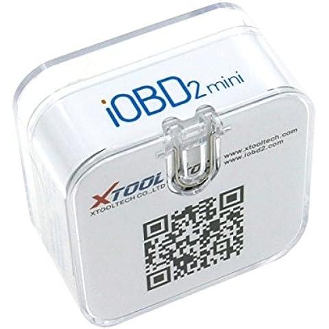 Xtool IOBD2 Mini per IOS e Android IOBD2 Bluetooth strumento diagnostico