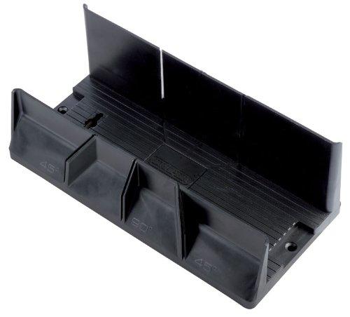 Draper 48678 - Caja ingletes tamaño: 322x102x100mm
