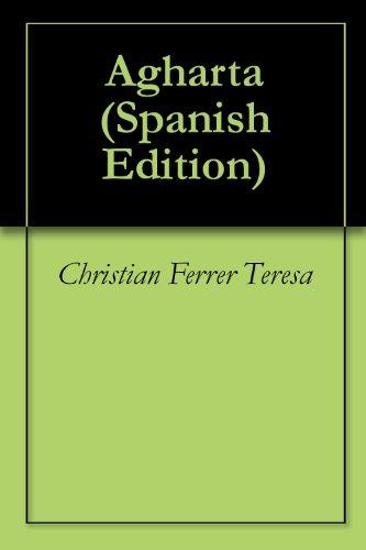 Agharta par Christian Ferrer Teresa
