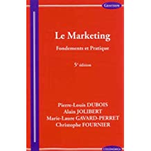 Marketing (Le)