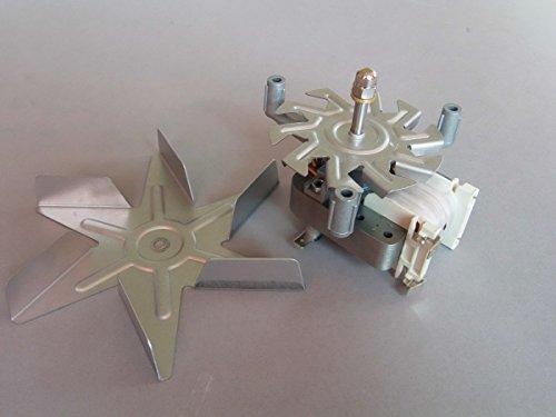 Ventilator Motor Backofen 28W GORENJE HY6020V240H (Ventilator Motor Teil)