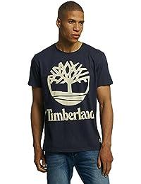 Timberland Homme Hauts / T-Shirt Big Logo