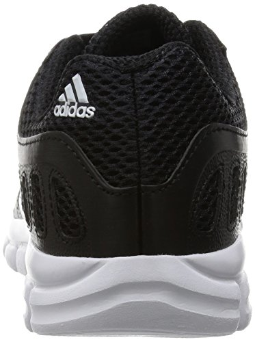 adidas Breeze 101 2 M, Running homme Schwarz (Core Black/Ftwr White/Core Black)