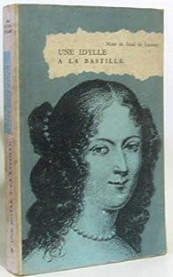 Une Idylle à la bastille par Madame de Staal-Delaunay