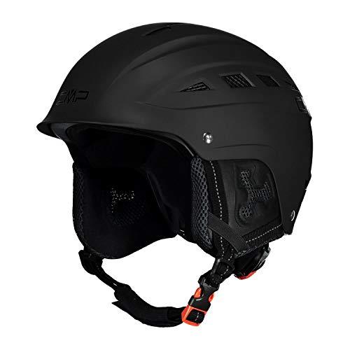 CMP XA-1 Helm Nero, L