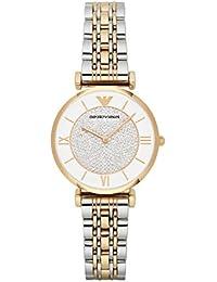 Emporio Armani Damen-Uhren AR2076