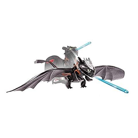 Figurine Dragon Articule - Dragons - 6023967 - Figurine d'Action