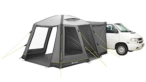 Outwell Daytona Tall Touring Inflatable Air Drive Away
