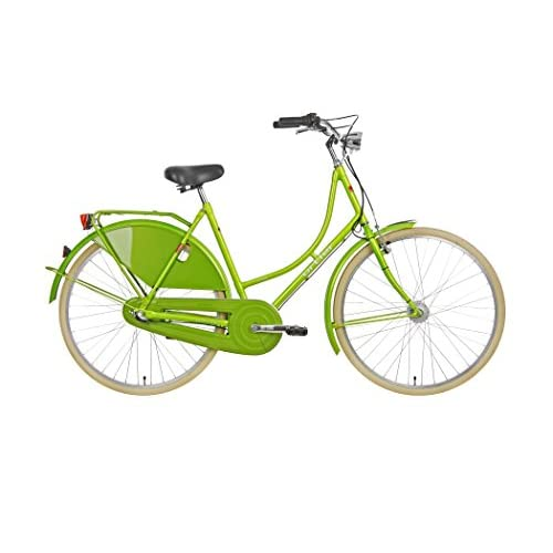 41UYGi8HdcL. SS500  - ORTLER Van Dyck Women kelly green 2019 City Bike
