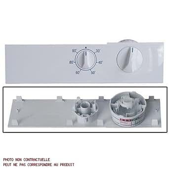 FAGOR - bandeau pour lave linge FAGOR