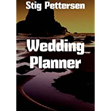 Wedding Planner (Norwegian Edition)