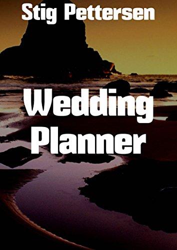 Wedding Planner (Norwegian Edition) por Stig  Pettersen