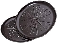 CHG 9776-46 Pizzablech, 2 Stück
