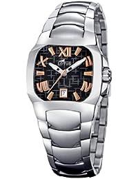 Relojes Negro esLotus De Mujer Pulsera Amazon 2WEH9YDI