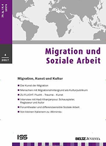 Migration und Soziale Arbeit [Jahresabo]