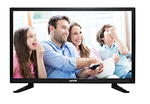 Denver 2268T2CS Televisor LED 21,5' Full HD, 1080p, TDT2, USB, HDMI