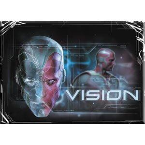 Magnet–Marvel–Avengers Age of Ultron Vision m-mvl-0017