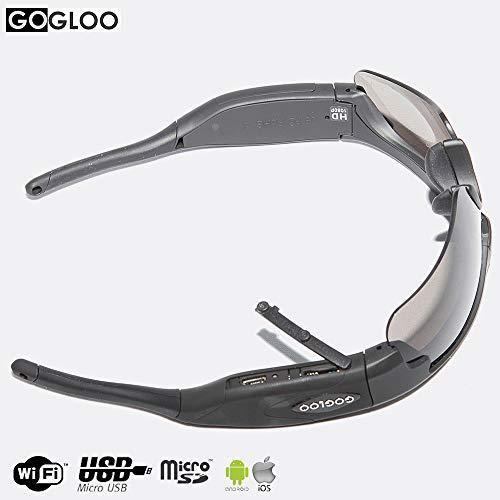 Zoom IMG-3 occhiali da sole di alta