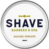 The Shave Club | POMADA DE FIJACION Para El Pelo Del Hombre DELUXE. Moldea Tu Cabello A Tu Gusto. Pelo Brillante Y Acabado Clasico. Facil De Lavar. 100 M
