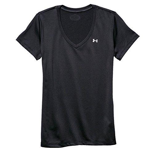 Under Armour Tech Women's Short-Sleeved T-Shirt Test