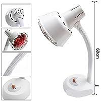 BIOFAMILY Infrarotlampe effektive Schmerzlinderung Backlampe tragbare IR-Lampe 275W preisvergleich bei billige-tabletten.eu