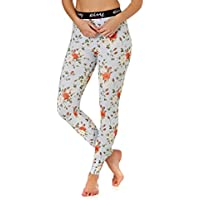 Eivy Thermals - Eivy Icecold Thermal Pants - Rose