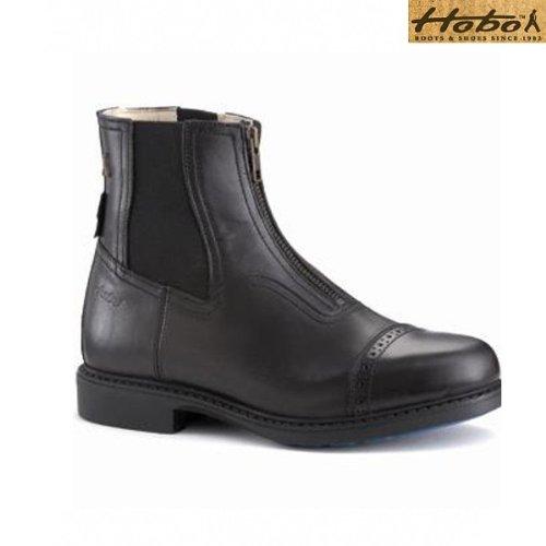 Hobo Batavia Toro Stivaletto Black