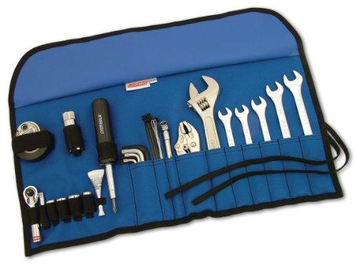 Cruztools rth3roadtech H3Standard Tool Kit -