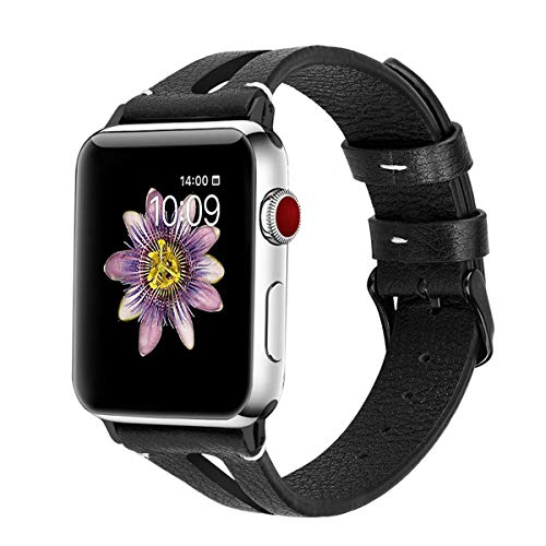 MroTech Correa Compatible iWatch 4 40mm 38mm Serie