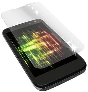 dipos Glass Schutzfolie für Medion Life X4701 - Premium Displayschutzfolie