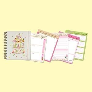 Rachel ellen designs agenda per pianificazione for Ufficio wedding planner