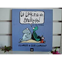 La laguna de sherman (comic)