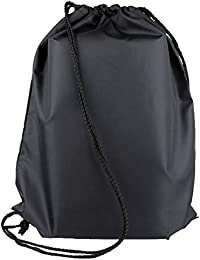 Hi-Tec Plain Drawstring Tote Bag