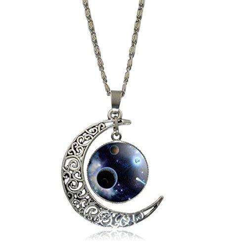 fengteng-mode-fur-frauen-galactic-glascabochon-anhanger-silber-tone-crescent-moon-halskette-2