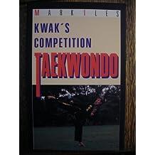 Kwak`s Competition Taekwondo