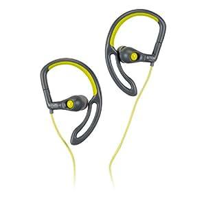 TDK SB30 Ecouteurs tour d'oreille Noir