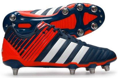 Adidas Adipower Kakari SG Rugby Schuhe M29657 Herren Rugbyschuhe NEU & OVP