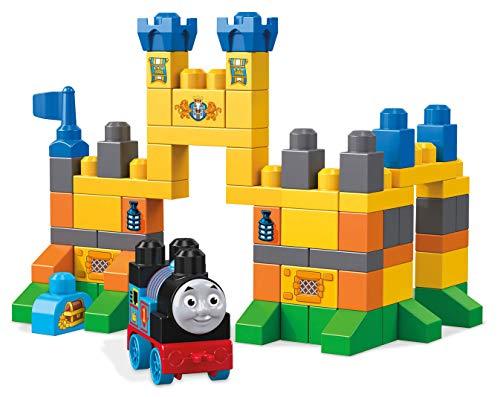 Mega Bloks Thomas and Friends Thomas Castillo Ulfstead