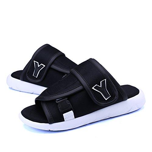 Bordereau De Plateforme Tongs En été/Flâneurs étudiant/Portant Des Chaussures Antidérapantes B