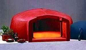 Valoriani Pizzaofen Steinbackofen FVR 110x160cm Bausatz