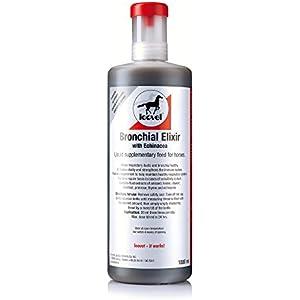 LEOVET BRONCHIAL ELIXIER, 1000 ml
