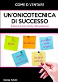 Come diventare un'onicotecnica di successo - (studiando le basi teoriche della professione)