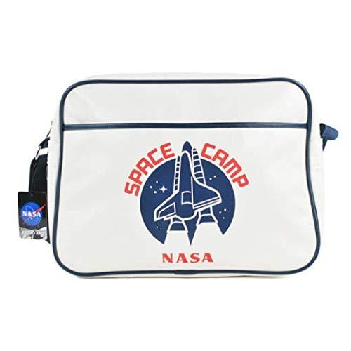 Nasa Space Camp Retro Bag