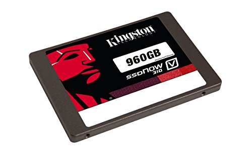 Kingston SSDNow V310 960GB Details