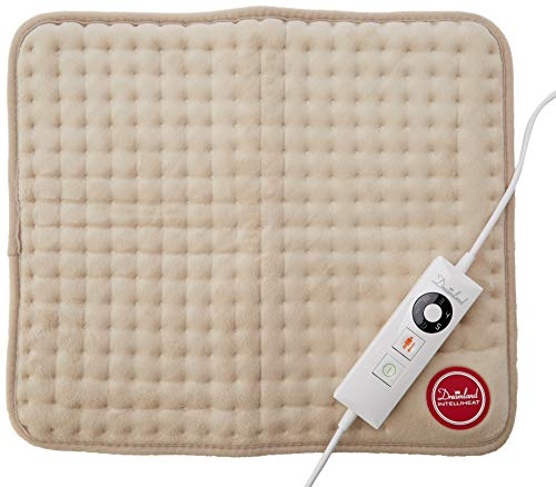 Dreamland Size 40 x 35 cm Thermo Therapy Heatpad